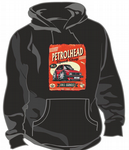 KOOLART PETROLHEAD SPEED SHOP RETRO Old Skool Mk1 VW GOLF GTi Unisex Hoodie